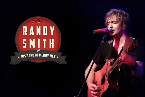 Randy Smith musician